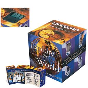 Magic Large Krazy Cube