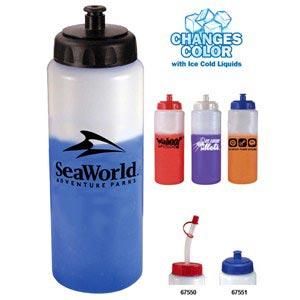 Mood Sports Bottle - 32 oz
