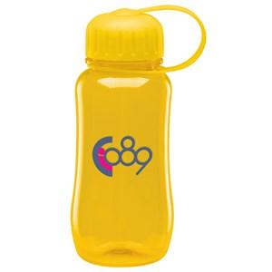 Treadmill Sports Bottle - 19 oz