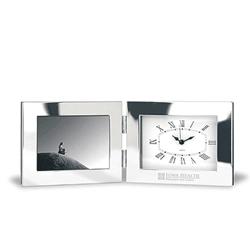 Time Photo Frame Clock