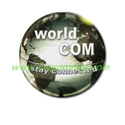 Round Mousepad