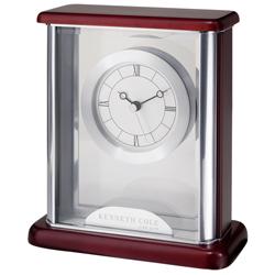 Floating Clock
