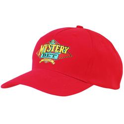 Heavy Sports Twill Hat