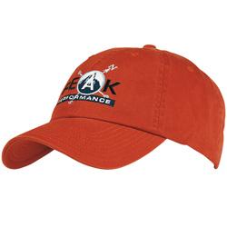 Washed Chino Twill Hat