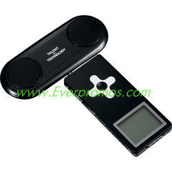 Slimline MP3 Mini Speaker