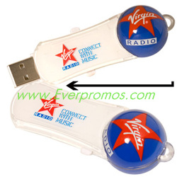 Roller Ball 1GB Memory Stick