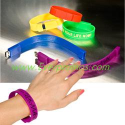 Wristlet 2GB USB Memory Drive 2.0